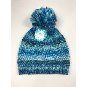 1a9789053a72a8 Accessory Depot. Spacedye Knitted Beanie ...